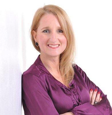 Guest speaker – Barbara Cox