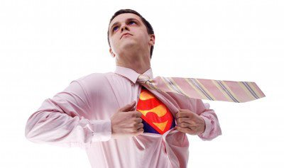 Feel like Superman when you boost confidence with hypnotherapy