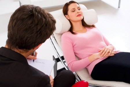 hypnotherapy for confidence boosting