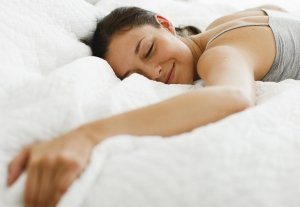 Hypnosis for sleep disorders