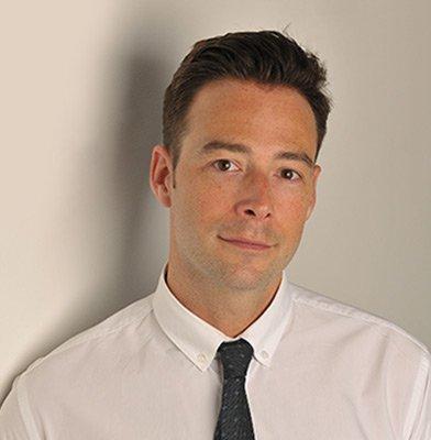 Kristian Lees Bell Hypnotherapist