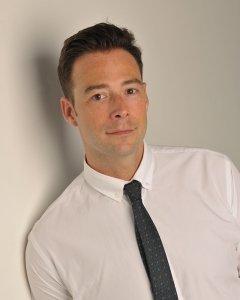 Kristian Lees-Bell hypnotherapist