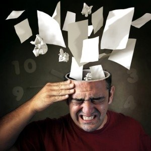hypnotherapy for work stress